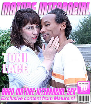 Interracial mature sex pics