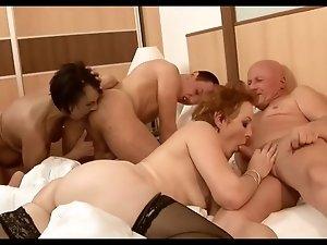 granny 4somes