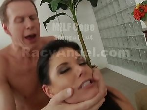 Gape MILFs Ass Compilation India Summer, Veronica Avluv, Francesca Le, Syren De Mer, Mark Wood, Chris Strokes