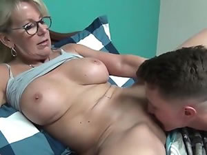 Mom son sex scenes - amateur porn tube