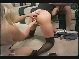 Amateur Swingers 2