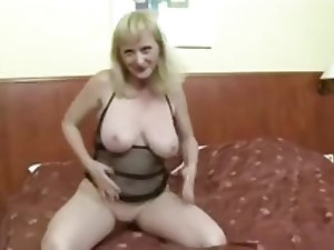 65 years old slut