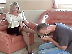 Maybe, were pantyhose feet fetish mature apologise