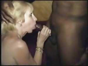 Mature Wife is a Slut For BBC #6.elN