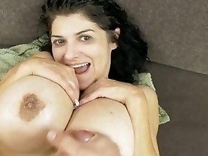 Cougars and Milfs Get Degraded Too - TheDeGrader34
