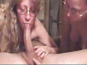 Double mature deepthroat
