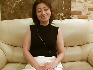 46yr old Sumako Arigo Loves Creampies (Uncensored)